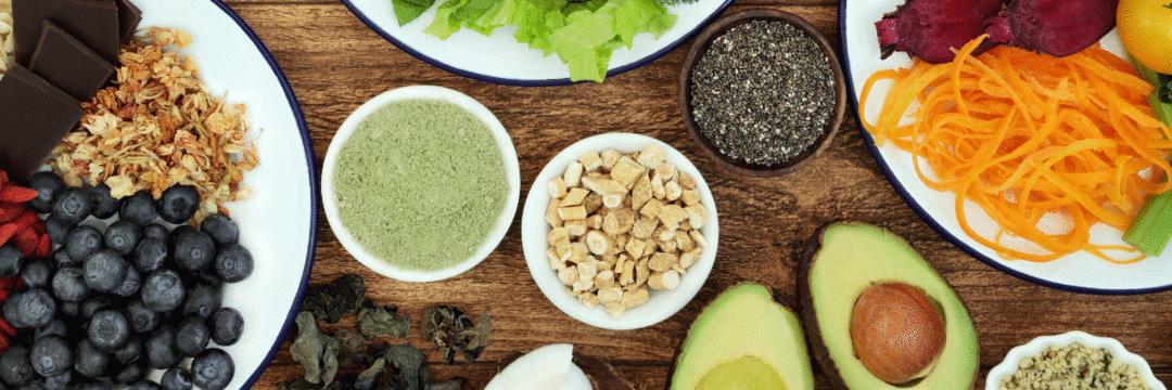 Como agregar compostos bioativos na alimentação