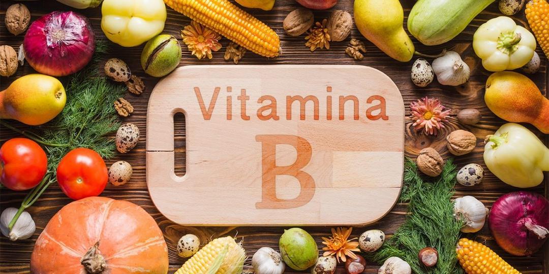Quais as vitaminas da saúde mental?