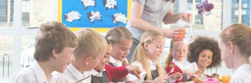 Qual o papel do nutricionista na escola?