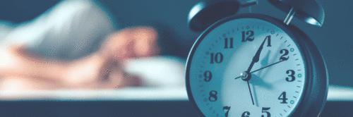Restrição de sono ealteraçõesda pressão arterial, há relação?