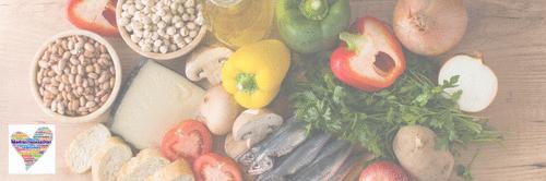 Como a dieta mediterrânea pode interferir no estado metabólico de mulheres na pós-menopausa