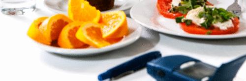 O que a revisão científica diz sobre o consumo de frutas e vegetais e a síndrome metabólica?