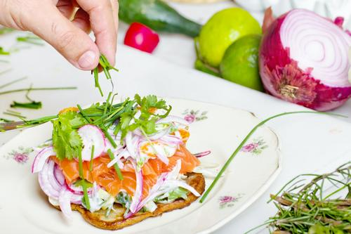 5 passos para você nutricionista tratar de sustentabilidade